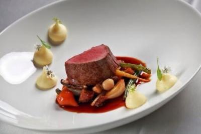 Restaurante Mèm
