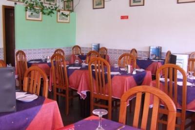 Restaurante A Carpa