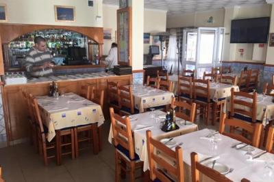 Restaurante O Jaime