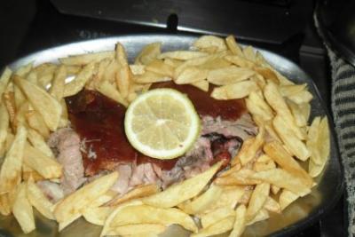 Restaurante Sabores de Marvão