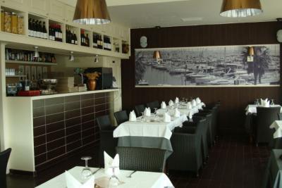 Restaurante Gordinni Marina Cascais