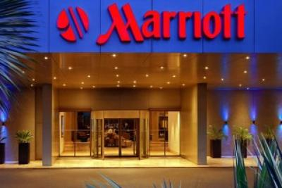 Lisboa Marriott Hotel