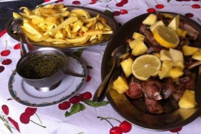 Restaurante Cantinho dos Grelhados
