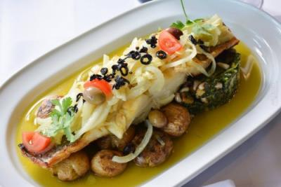 Restaurante Bacalhau & Afins