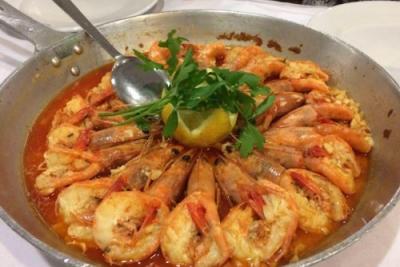 Restaurante Maré-Cheia