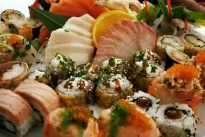 Kanpai Japanese Cuisine