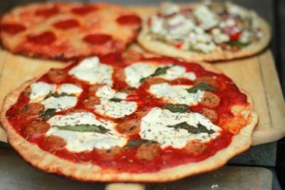 Pizzaria Americano