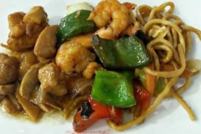 Restaurante Asiático Kai Fu
