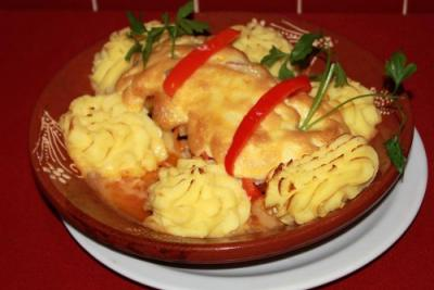 Restaurante Abadia do Porto