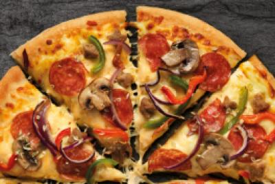 Pizza Hut (Fontes Pereira de Melo)