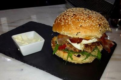 Burger Rouge
