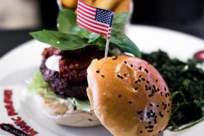 American Music Burger (Campo Grande)