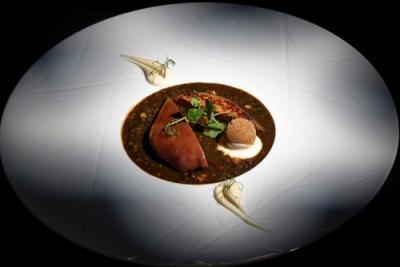 Restaurante Vila Joya