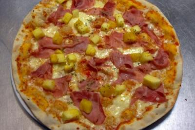Sublime Pizzeria Ristorante