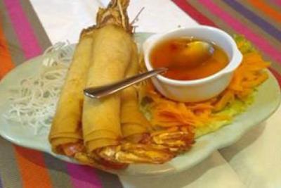 Restaurante Siam Square