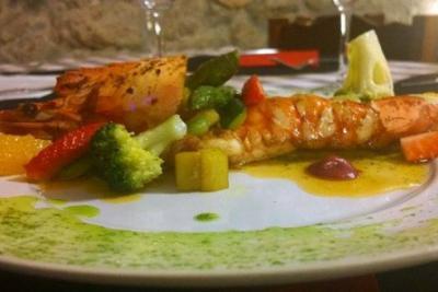 Restaurante Dona Porto