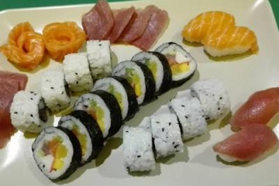 Sushi Peixe Salto