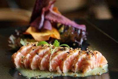 Waka Cevicheria Nikkei Restaurante