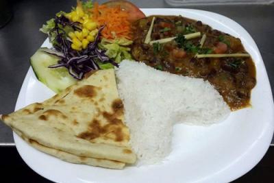 Restaurante Amigos da Montanha Nepal