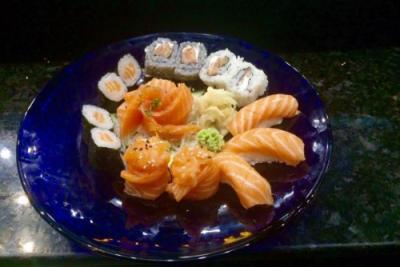 Koko - Restaurante Japonês Sushi Bar