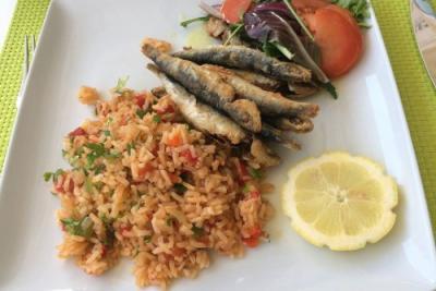 Restaurante BoaLisboa