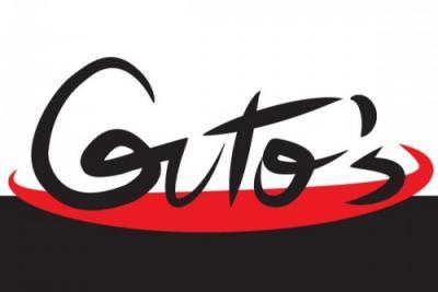 Guto's Pizza Cascais