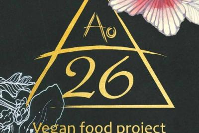 Ao 26 - Vegan Food Project