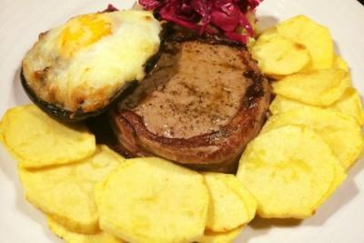 Restaurante Terraço da Alta