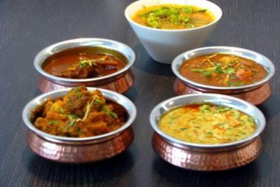 Restaurante Sabor da Índia