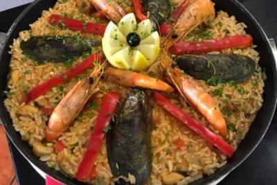 Restaurante e Marisqueira Cantinho da Madalena