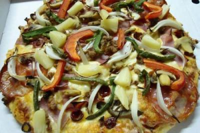 Restaurante Pizzaria Califórnia