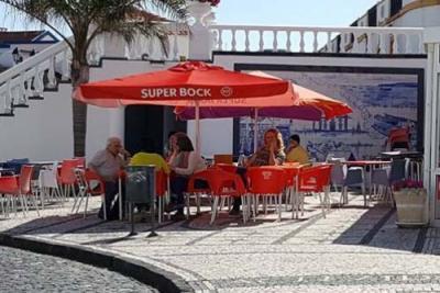Café Restaurante Açor