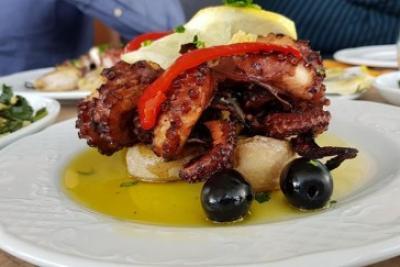 Restaurante Marisqueira Xitaka