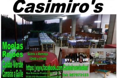 Casimiro's