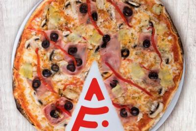 Dona Dê & Pizzas