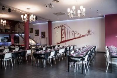 Restaurante 7ª Arte Alcântara