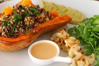 Local - Your Healthy Kitchen (Chiado)