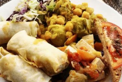 Restaurante Cultura dos Sabores