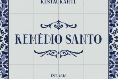 Restaurante Remédio Santo