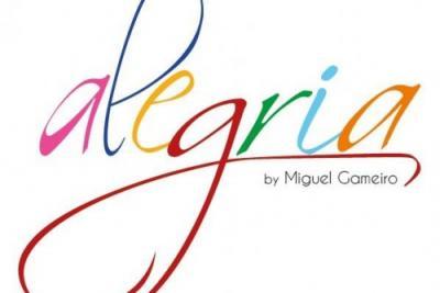 Restaurante Alegria by Miguel Gameiro