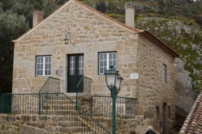 Casas da Villa