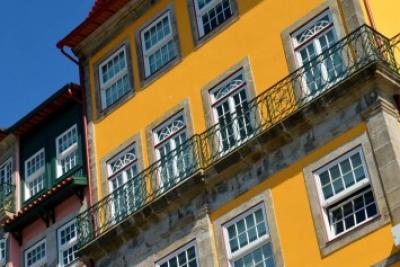 Hotel Pestana Vintage Porto