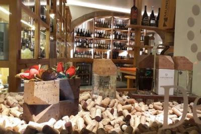 Descobre - restaurant e garrafeira