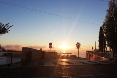 Esplanada do Cantinho ao Sol