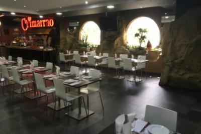 Restaurante Chimarrão (Avenida de Roma)