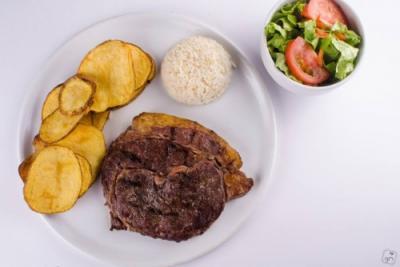 Restaurante Picanha (Janelas Verdes)