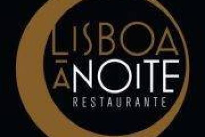 Restaurante Lisboa à Noite