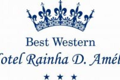 Best Western Hotel Rainha Dona Amélia