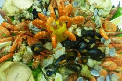 Restaurante Marisqueira Viveiros do Atlântico