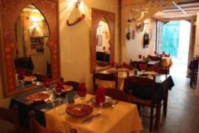 Restaurante Ali-a-Papa